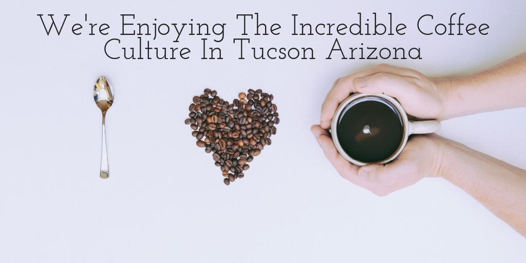 Tucson is as unique of a city as they come in the Southwest. A vibrant downtown district and the University of Arizona combined with the fiercly loyal locals has created the perfect environment for creative cultivation and discovery. It is no surprise that Tucson has developed arguably the best coffee culture in the Southwest.